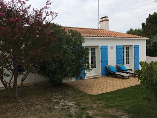 Maison Idealement situee a Noirmoutier en l'ile