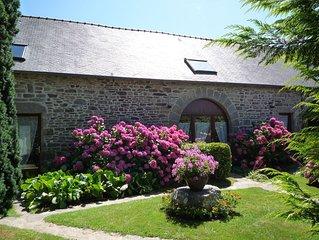Location de meublés de tourisme à Guidel-Plages classement 2 étoiles de france
