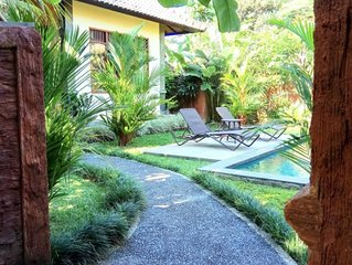 2 Bedroom Beautiful Villa With Private Pool