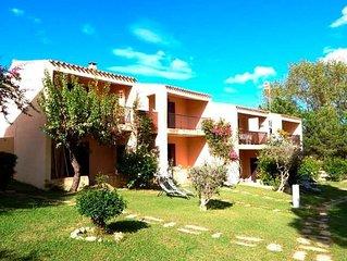 Ferienwohnung/App. für 5 Gäste mit 50m² in Cannigione (93577)