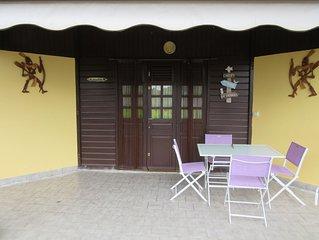 Maison en Martinique à louer pour vacances
