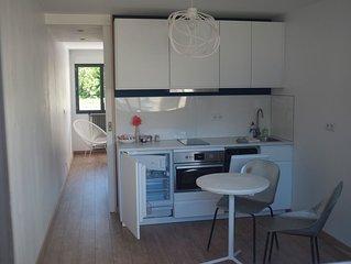 Appartement Saint-malo Parame centre