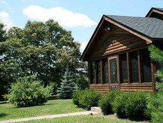 FullBrooks Lodge in Hocking Hills Ohio & Wayne National Forest Athens Ohio