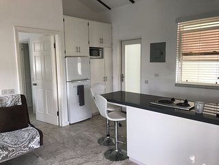 One bedroom self contained cottage