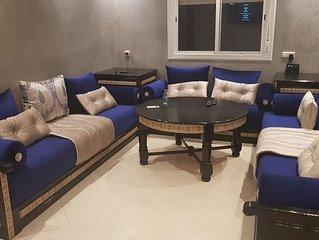 Bel Appartement sur Agadir