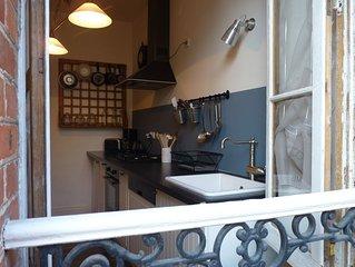 Maison authentique à Saint-Quay-Portrieux