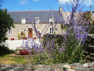 Location Vacances : Gite Le Clos des deux fontaines