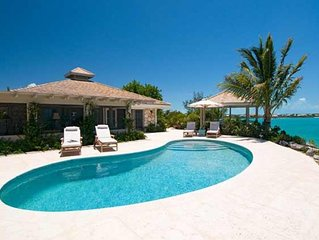 Paradise Pointe Villa