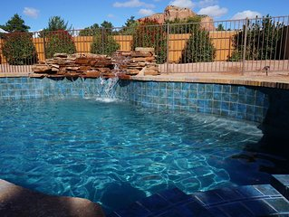 **WEEKLY DISCOUNTS** Lux Private Pool & Walk To Golf Country Club House
