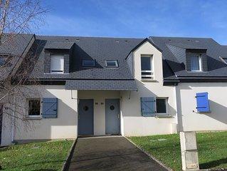 ---     Maison a louer en Bretagne sud Pluneret      ---