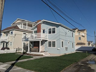 Completely Renovated, Location, Location, Location, Location.  Step to Beach!!!!
