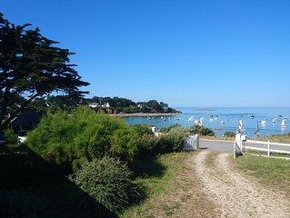 Villa Saint-Gildas Front de mer