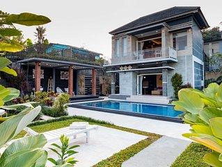 Villa Cetta, Ubud, Gianyar