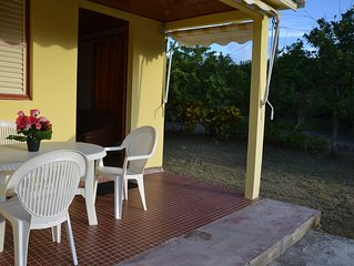 Spacieuse maison avec jardin and Wifi