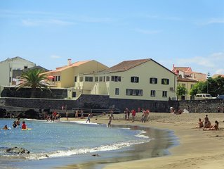 Casa do Malaca - Holiday house in front of the sea
