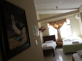 Welcome Hostal Miconia