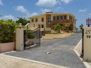 Casa Grande, An Oceanfront Paradise