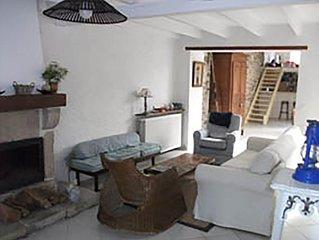 Jolie maison familiale au Croisic