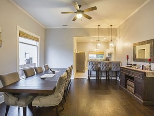 Newly Remodeled Downtown Victorian
