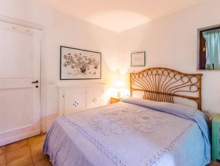 Il Sogno - Beautiful apartment with direct access to the beach