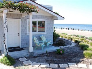 Magnificent Oceanfront & Beach Access In Charming Community