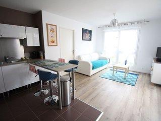 Appartement 4pax a Disneyland Paris (CASTLE1)