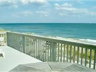 LBI Oceanfront Duplexes Reasonably Priced - 1 Full and 1/2 Baths!!