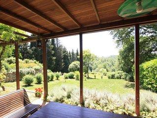 Ferienhaus Siena fur 2 - 3 Personen mit 1 Schlafzimmer - Ferienhaus