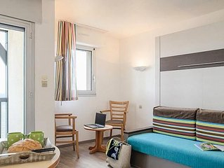 Residence Pierre & Vacances Les Tamaris** - Studio 4 Personnes Standard