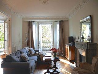 Charming 2 Br Apartment in Bastille, Central Paris