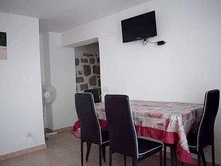 Superbe apt avec terrasse and Wifi
