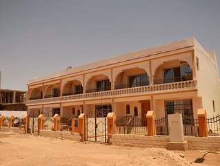 Stay in the Heart of Dahab & Enjoy the Nature