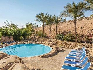 1 Zimmer Unterkunft in Sharm El-Sheikh
