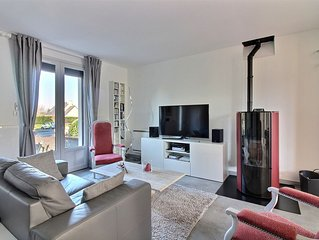 Villa pour 8 a 10  personnes proche Saint Malo