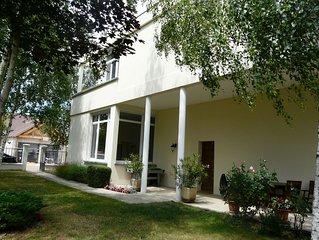 Villa d'architecte à Bourron Marlotte