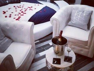 Cocon Etoile meuble de tourisme****