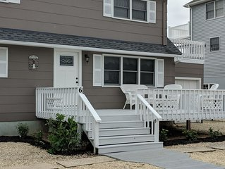 Charming Family Cape- Beach, Bay and Shops A Few Steps Away!