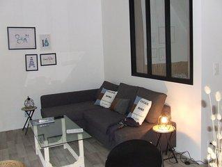 Appartement entièrement rénové Hyper-centre de Lorient