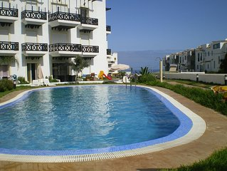 appartement a dar bouazza playa blanca