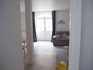 Saint-Malo Appartement T2 idealement situe dans le quartier de Solidor
