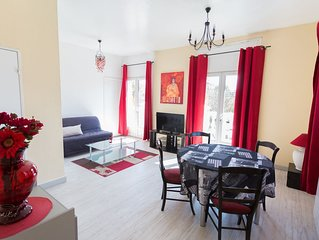 Appartement 4 de Villa Simone F2