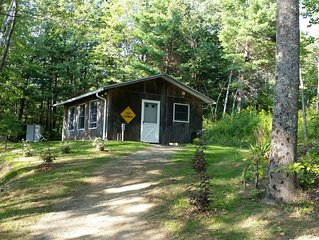 Lakeside Studio Cottage w/private bath, (Sleeps 2 Adults)