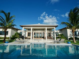 Private Villa   Ocean view   1 mile to Long Bay Beach, 2 miles to Grace Bay
