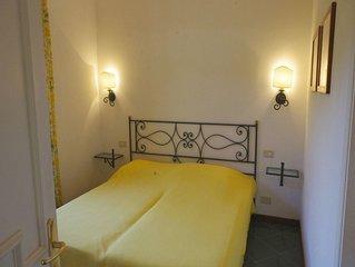 Idyllische Ferienwohnung mit Terrasse - Bilocale Mirto