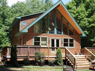 Lake George regulations no longer permit shortshort-term rentals in this area.