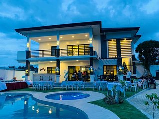 Beautiful NEWLY BUILT 'Casa Grande' Luxury Villa in San Pedro Village, Buhangin