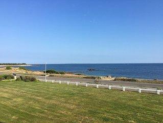 Appartement vue sur mer proche Thalassothérapie