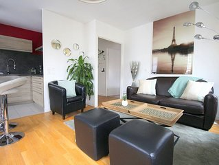 Sublime appartement RER Val d'Europe Disneyland Paris (ARIANE3)