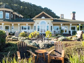 Ranch Estate with EPIC VIEWS of SLO! 10min from Beaches, Wineries, & Cal Poly