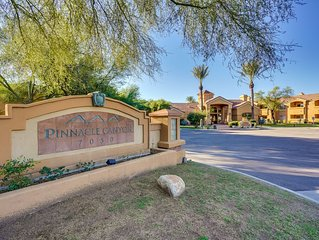 Luxury Condo in the Heart of Catalina Foothills